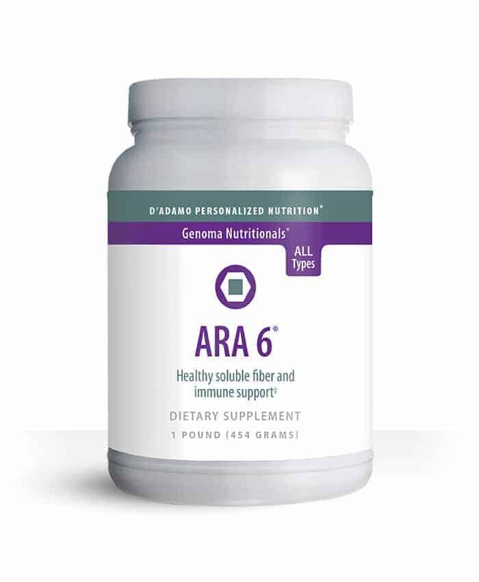ARA 6 Larch - Detox Support