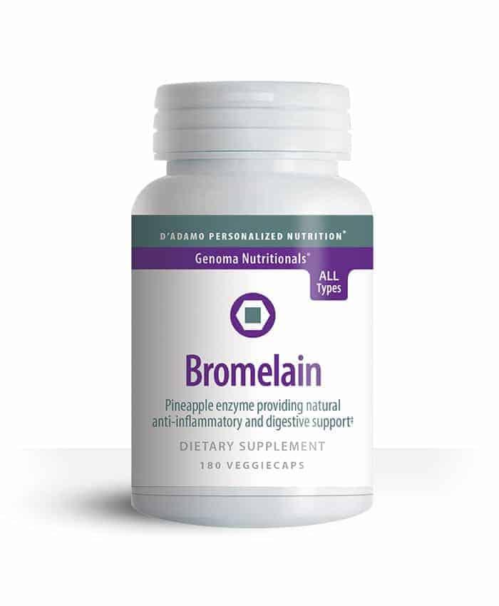 Bromelain - Allergy Relief