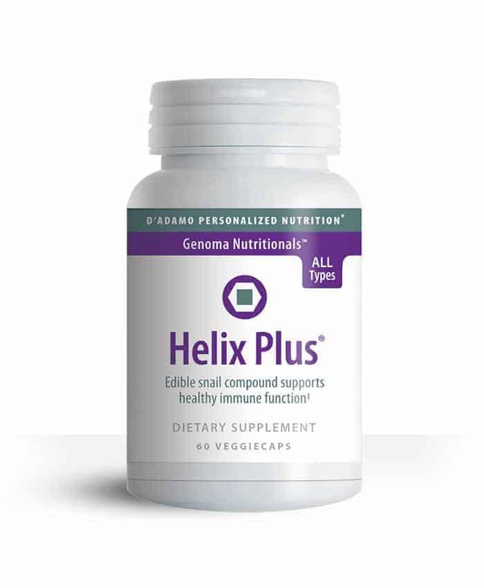 Helix Plus - Immune Support