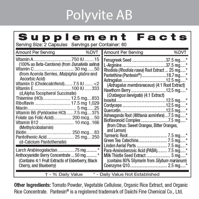Daily Essentials AB