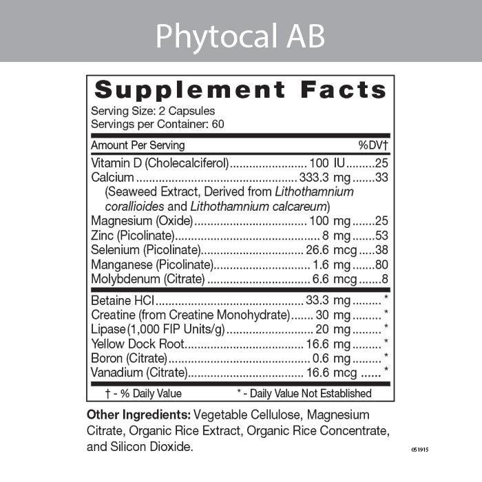 Phytocal AB