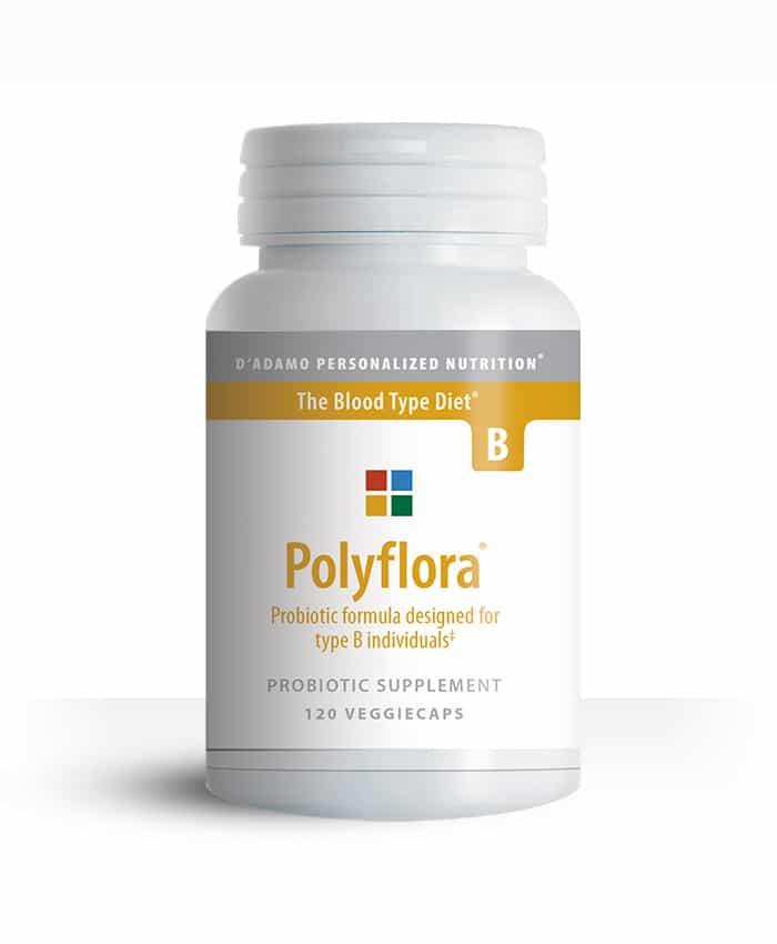 Polyflora B