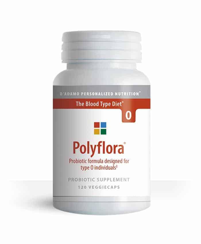 Polyflora O
