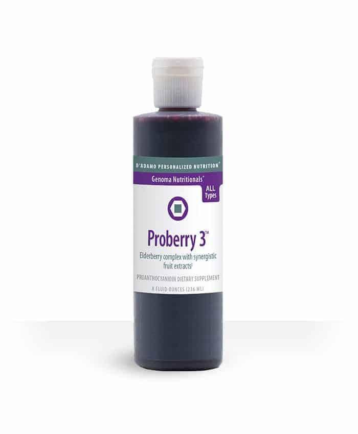 Proberry 3 Liquid