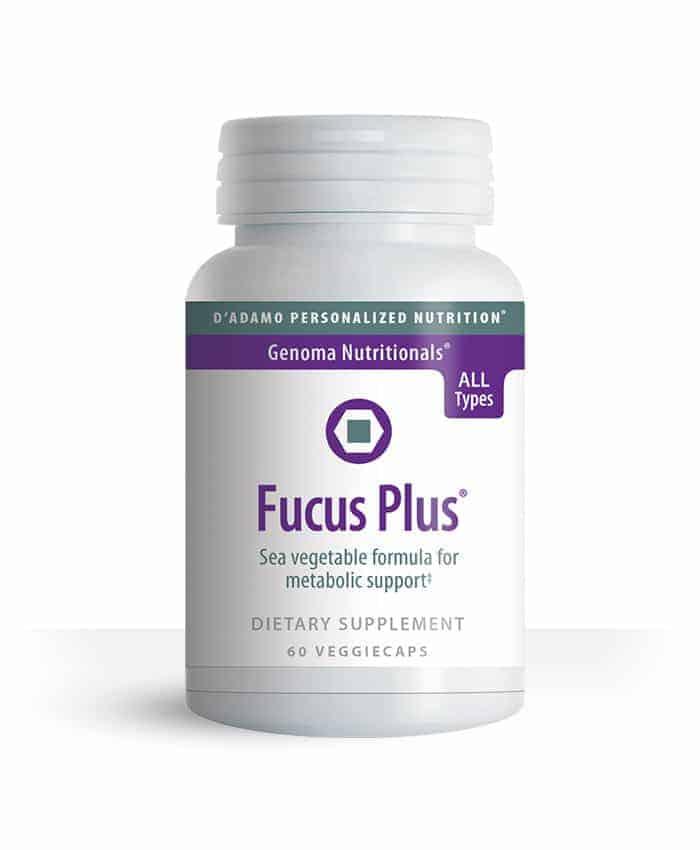Fucus Plus - Mental Health