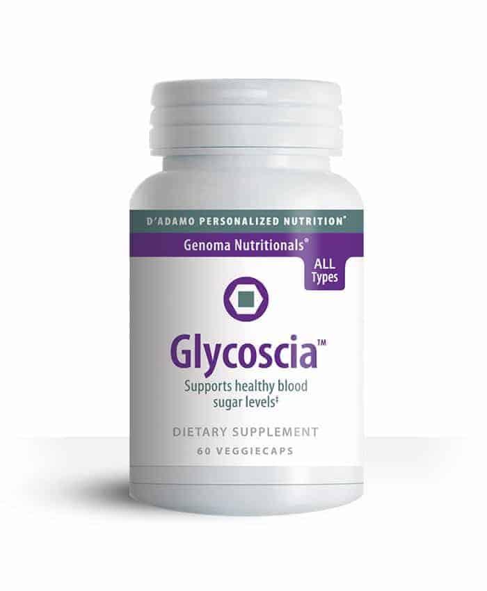 Glycoscia - Healthy Blood Sugar Levels
