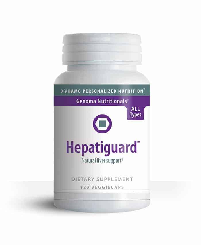Hepatiguard - Silymarin/Phyllanthus/Burpleurum