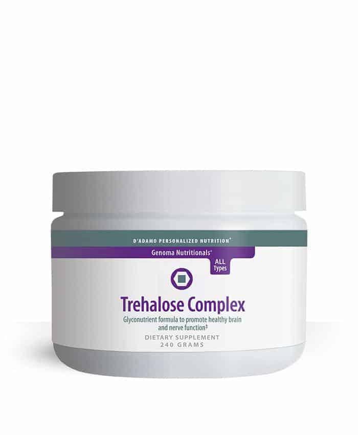 Trehalose Complex