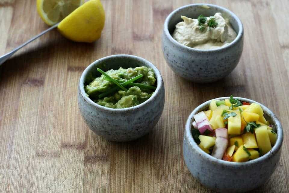 Guacamole, Simple and Tasty