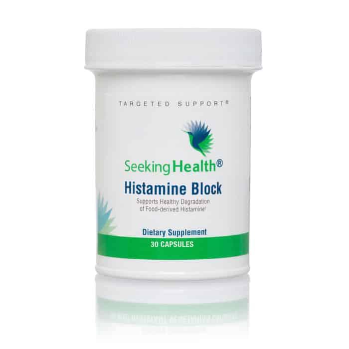 Histamine Block
