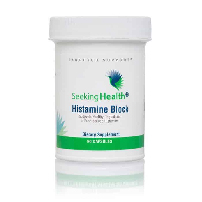Large size histamine